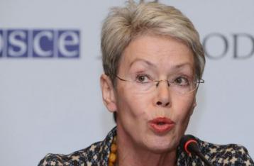 ОБСЕ: На встрече в Минске Контактная группа обсудит четыре блока вопросов