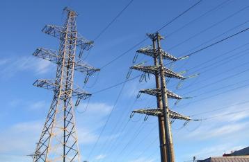 Украина оставила Крым без электроэнергии