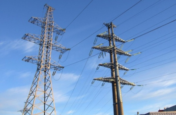 Україна залишила Крим без електроенергії