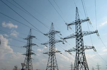 Украина возобновила электроснабжение Крыма