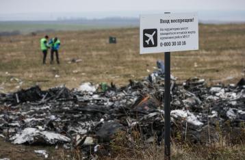 СБУ: Капитан Волошин не совершал вылетов в день крушения «Боинга-777»