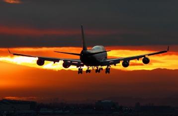 Запорожский аэропорт будет открыт сегодня