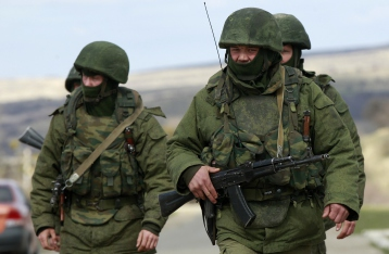ОБСЕ: Военные РФ не будут патрулировать зону безопасности на Донбассе