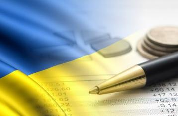 Госдолг Украины в ноябре впервые превысил триллион гривен