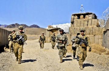 США завершили усі військові місії в Афганістані