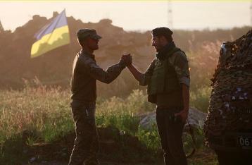 Мобилизация в Украине будет равномерной
