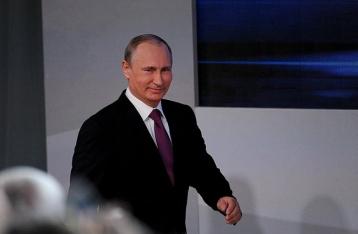 Новая военная доктрина РФ определила ситуацию в Украине одной из главных угроз