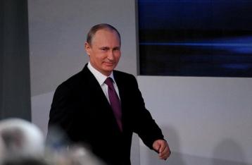 Нова воєнна доктрина РФ визначила ситуацію в Україні однією з головних загроз