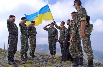 Минобороны: Из плена освобождены еще трое украинских военных и один гражданский