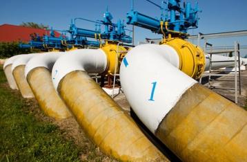 Украина за неделю сократила запасы газа в хранилищах на 2,5%