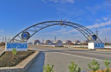 Шестой блок Запорожской АЭС запущен в работу