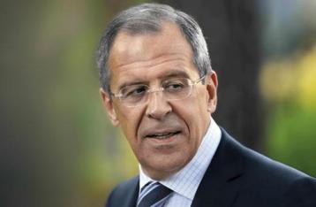 Лавров: Урегулировать ситуацию в Украине в 2015 году вполне реально