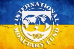 Місія МВФ почне роботу в Україні після Різдва