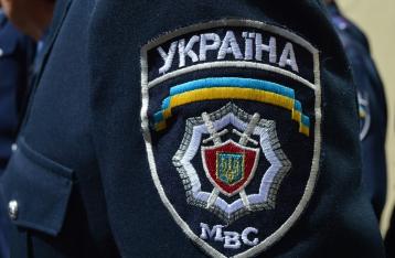 МВД начинает антитеррористические мероприятия в Одессе