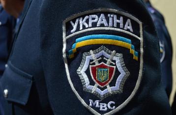 МВС починає антитерористичні заходи в Одесі