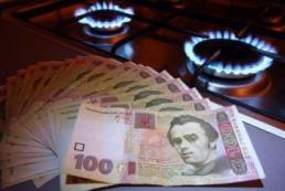 Кабмін має намір підняти ціну на газ для населення в чотири рази до 2017 року