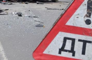 В Беларуси разбился автобус с украинцами, трое погибших