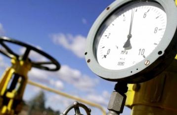 «Нафтогаз Украины» перечислил «Газпрому» предоплату за поставки газа в январе