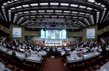 Сербия возглавила ОБСЕ и готова помочь Украине