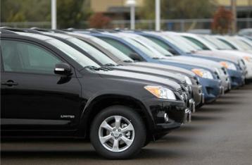 Для владельцев авто вводятся четыре новых налога