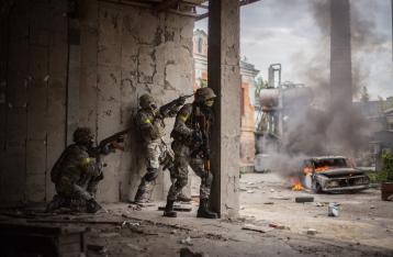ОБСЕ констатирует ухудшение ситуации на Донбассе