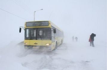 В Одесской области значительно ухудшится погода