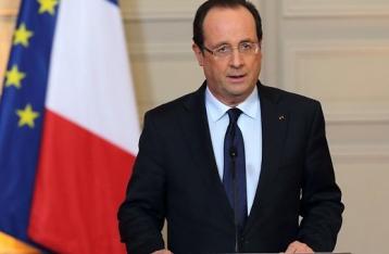 Президент Франции назвал стрельбу в Париже терактом