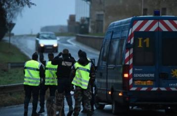 Из провинции в джихад: «кровавое путешествие» братьев Шерифа и Саида