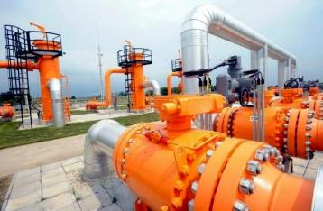 Венгрия возобновила поставки газа в Украину