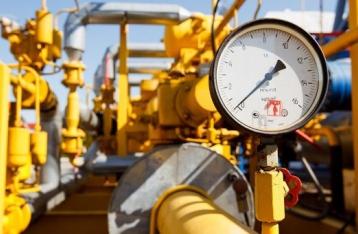 Украина почти на треть сократила транзит российского газа