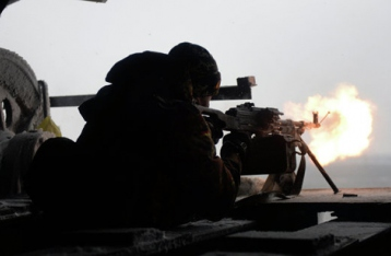 Украина предлагает России прекратить огонь с сегодняшнего дня