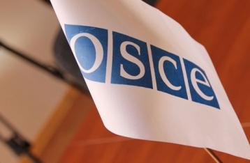ОБСЕ призывает прекратить новый «цикл насилия» на востоке Украины