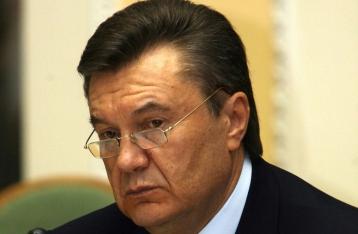 Суд заочно арестовал Януковича