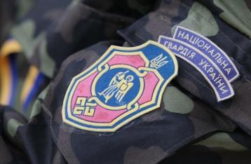 В Украине вводится усиленный режим патрулирования