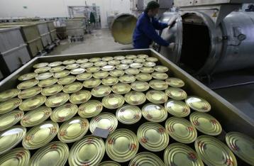 Сотни тысяч за солдатские консервы или На чем наживаются в тылу?