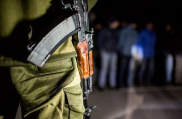 Генштаб: В плену находятся 184 украинских военных