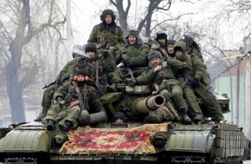 ОБСЕ: НВФ блокируют работу миссии в Украине