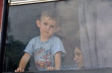 За время АТО на Донбассе погибли 60 детей