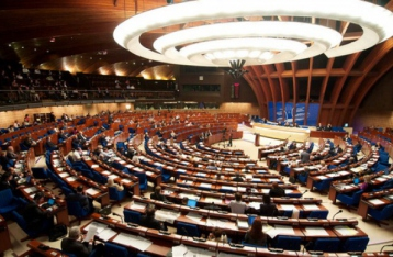 РФ прекратила свое участие в ПАСЕ до конца года
