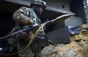Генштаб: Армии по силам освободить Донбасс