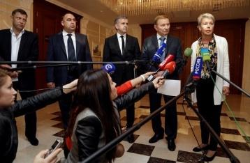 Завтра состоится встреча Контактной группы по Донбассу