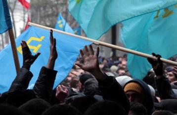 В Крыму задержали одного из лидеров Меджлиса
