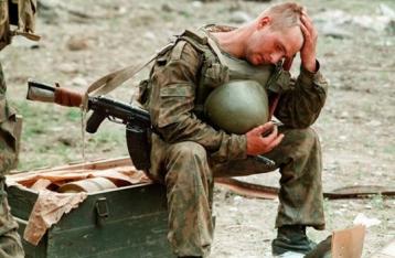 За сутки в зоне АТО погибли пять военных, 23 ранены