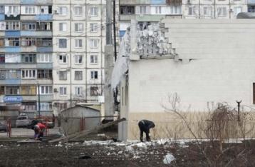 СБУ задержала двух украинцев, причастных к обстрелу Мариуполя