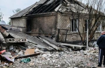 ООН: За время конфликта на Донбассе погибли 5,3 тысячи человек