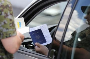 Россия будет пускать украинцев по внутренним паспортам