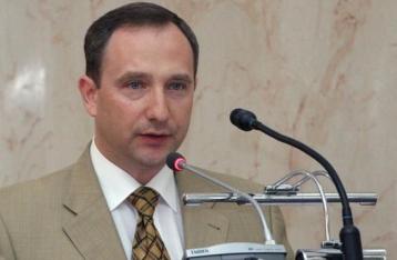 Назначен новый глава Харьковской ОГА