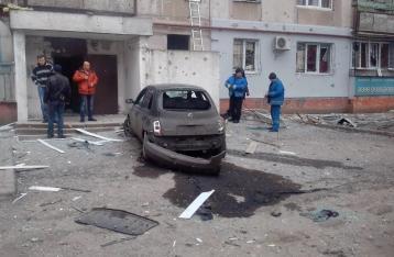 В СБУ заявляют о ликвидации группировки, обстрелявшей Мариуполь