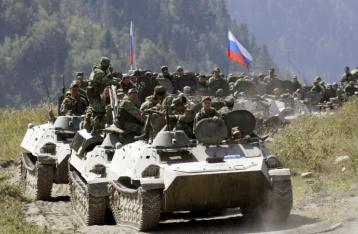 Посол США в НАТО: Войска РФ на Донбассе играют командную роль