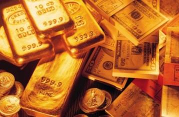 Золотовалютные резервы Украины продолжают стремительно таять